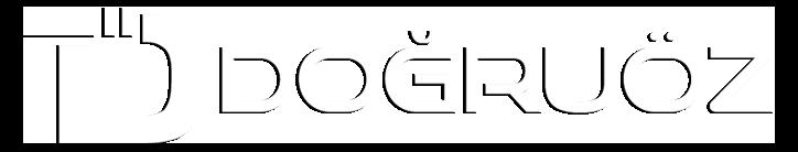 Doğruöz Bilişim Logo