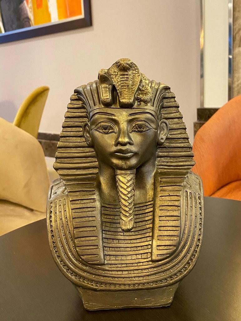 Mısır Heykeli