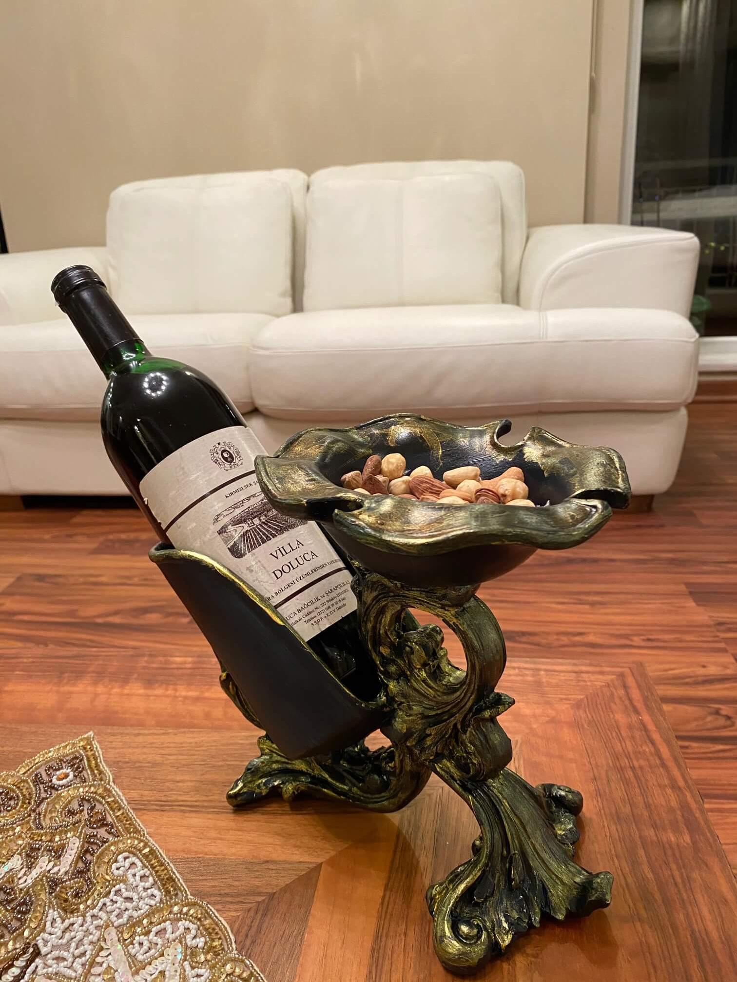 Çerezlik Detaylı Şaraplık